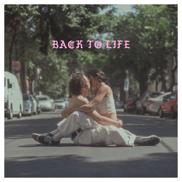 WEEK 05 // 2021 | Benito Bazar - Back to Life (feat. Tinuade)