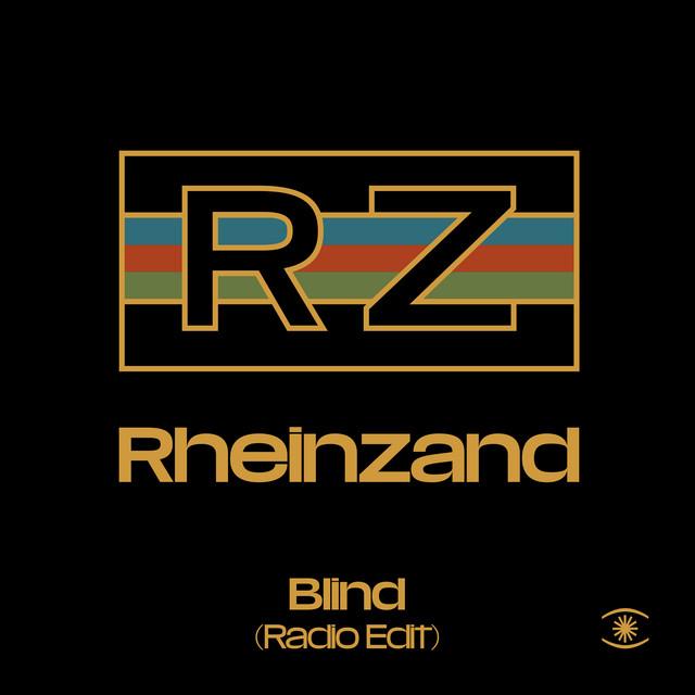 WEEK 06 // 2021 | Rheinzand - Blind