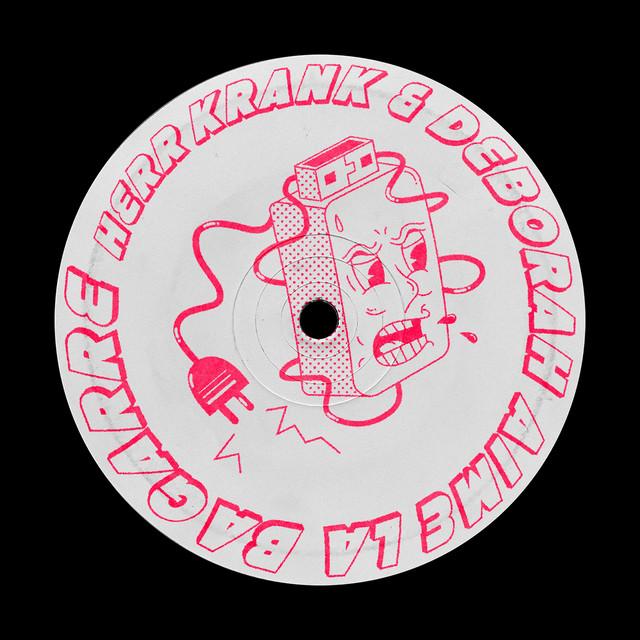 2021 30 - Herr Krank - Average Party Tool (feat. Deborah Aime La Bagarre).jpg