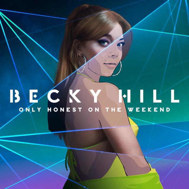 WEEK 35 // 2021   Becky Hill - My Heart Goes (La Di Da) (feat. Topic)