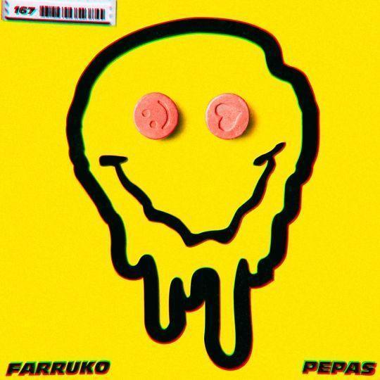 WEEK 36 // 2021   Farruko - Pepas