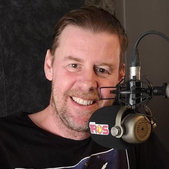 TROS FM met Jeroen Gosus