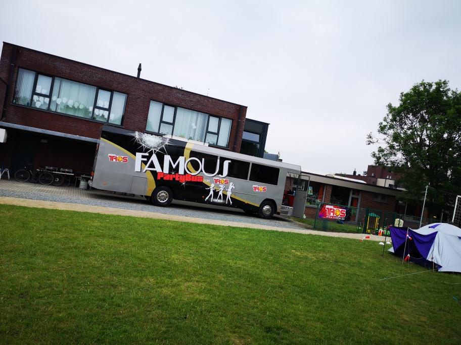 TROS on TOUR op 23/6 - School's OUT - VLEK Grembergen