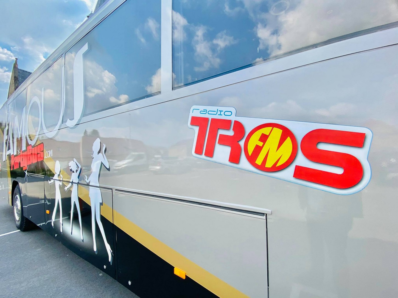 TROS on TOUR op 1/5 - Thema Lokale helden