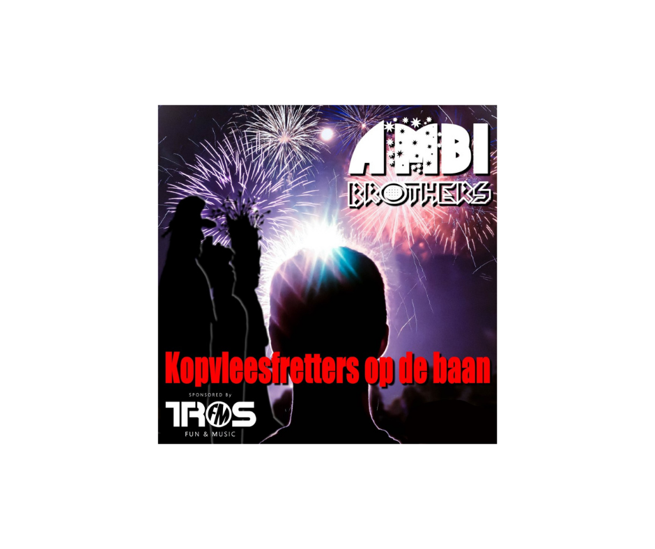 Ambi Brothers - Kopvleesfretters op de</p>...</div>    </div>  <div class=