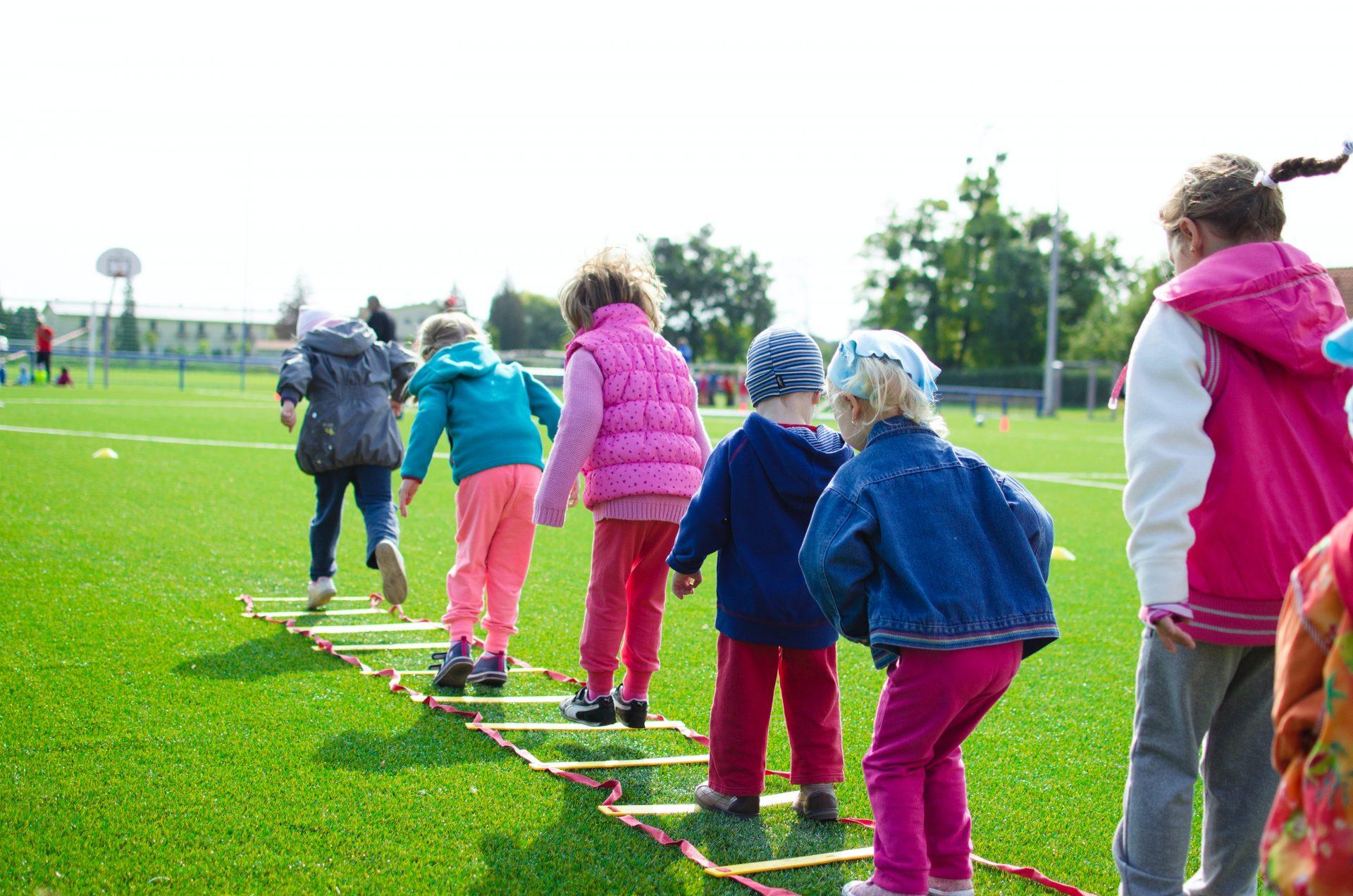 Groot aanbod aan zomeractiviteiten voor kinderen en jongeren