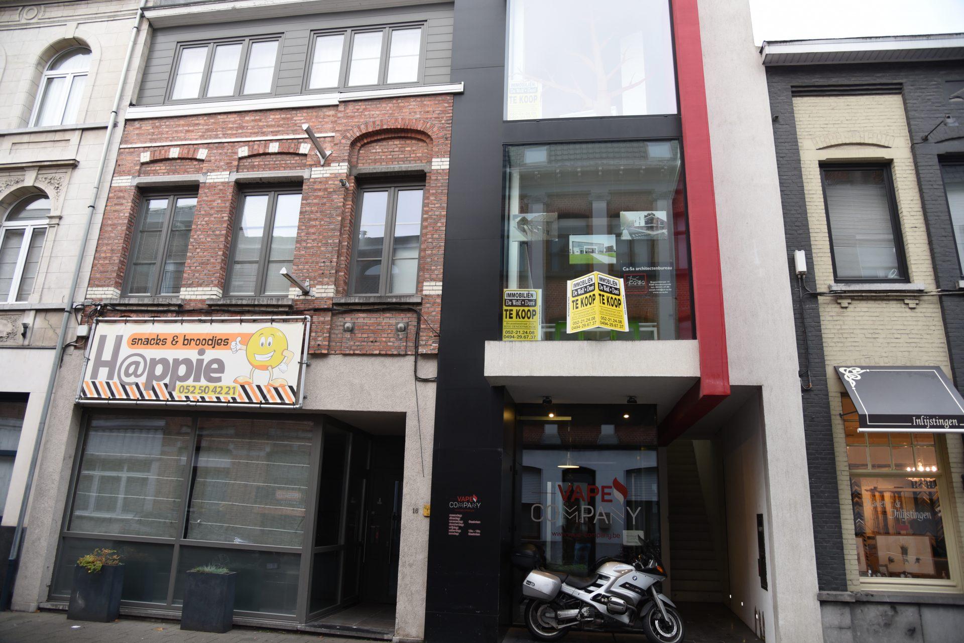 700 leegstaande winkels meer in 5 jaar tijd in Oost-Vlaanderen
