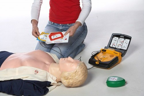Rode Kruis hervat opleidingen