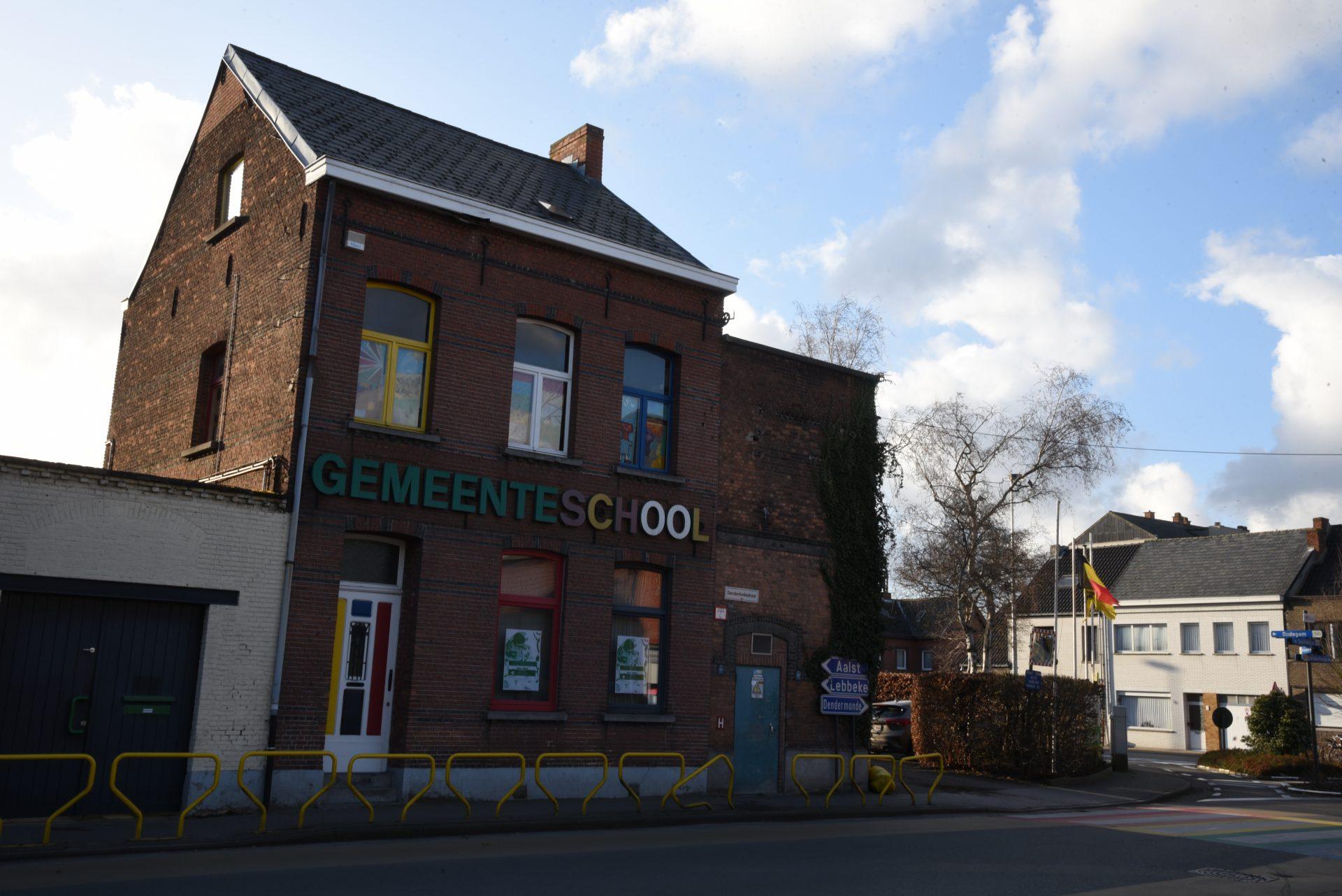 (Ver)bouwplannen voor gemeentelijke basisschool De Toverboon