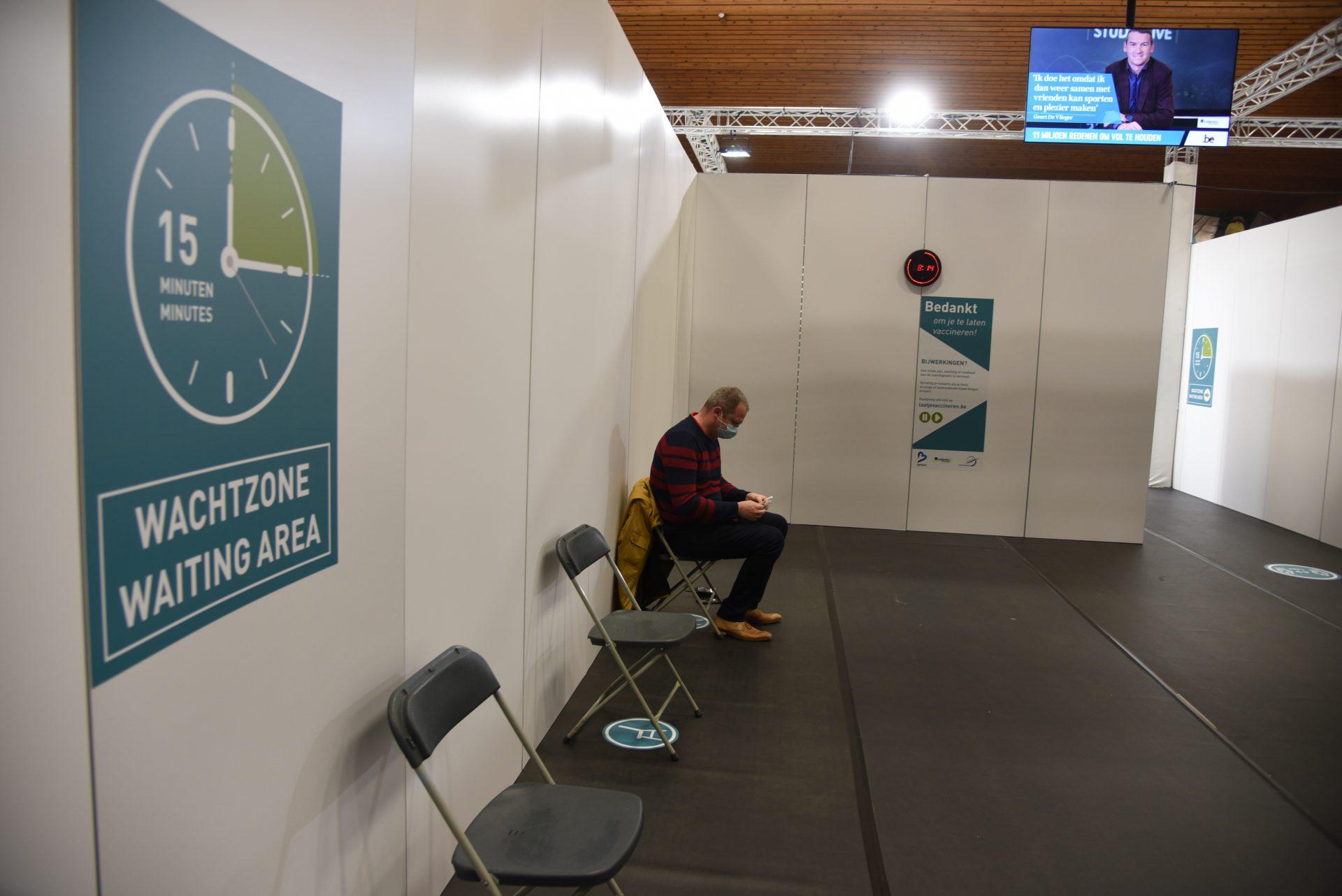Eerstelijnszone Dender rolt zomerplan uit voor vaccinatiecentra