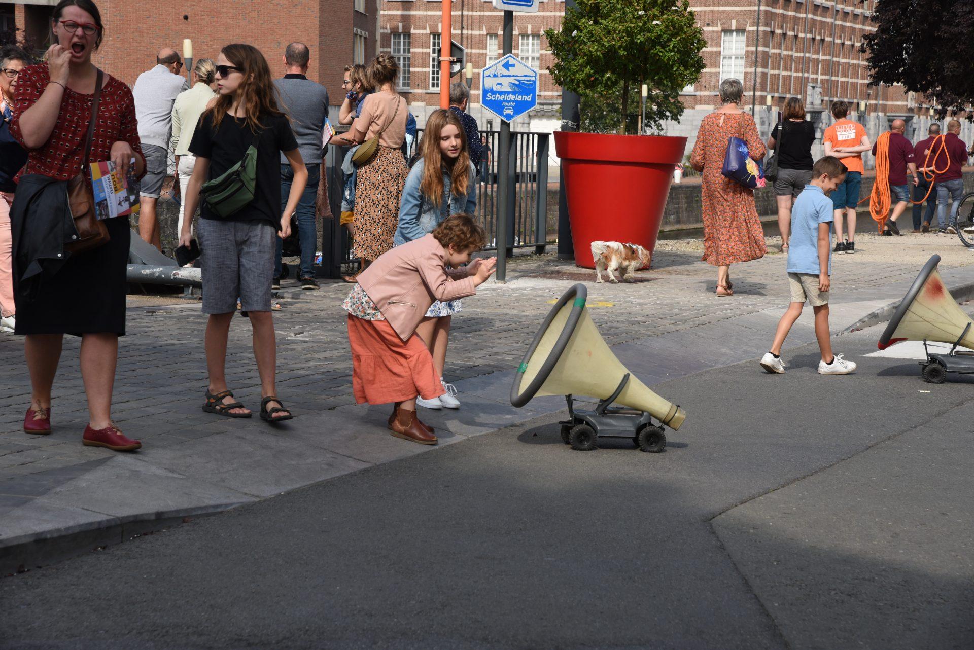 'Normale' Boulevart kan rekenen op heel wat toeschouwers