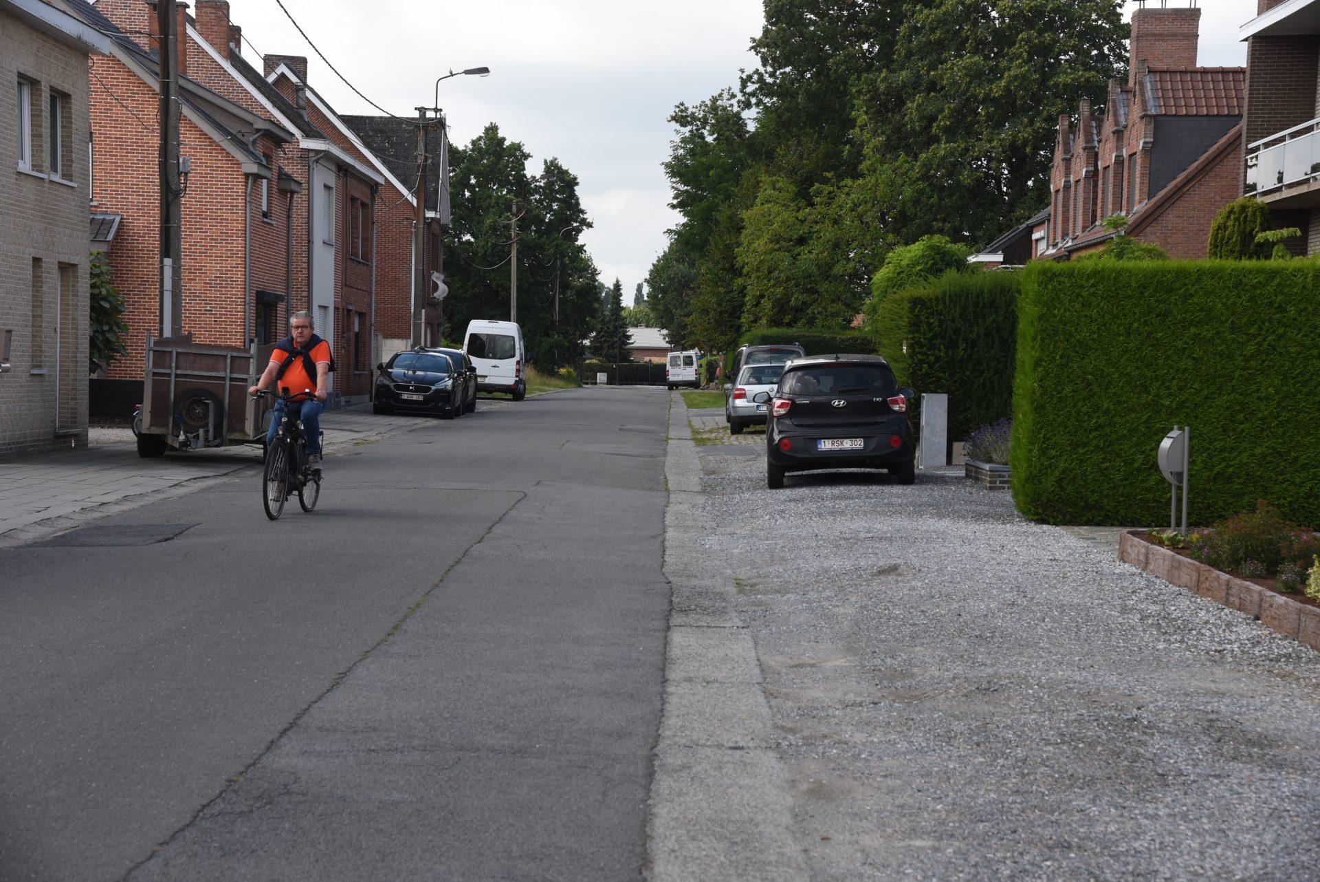 Bermen- en voetpadenplan: goede aanzet maar te weinig daadkracht vindt CD&V