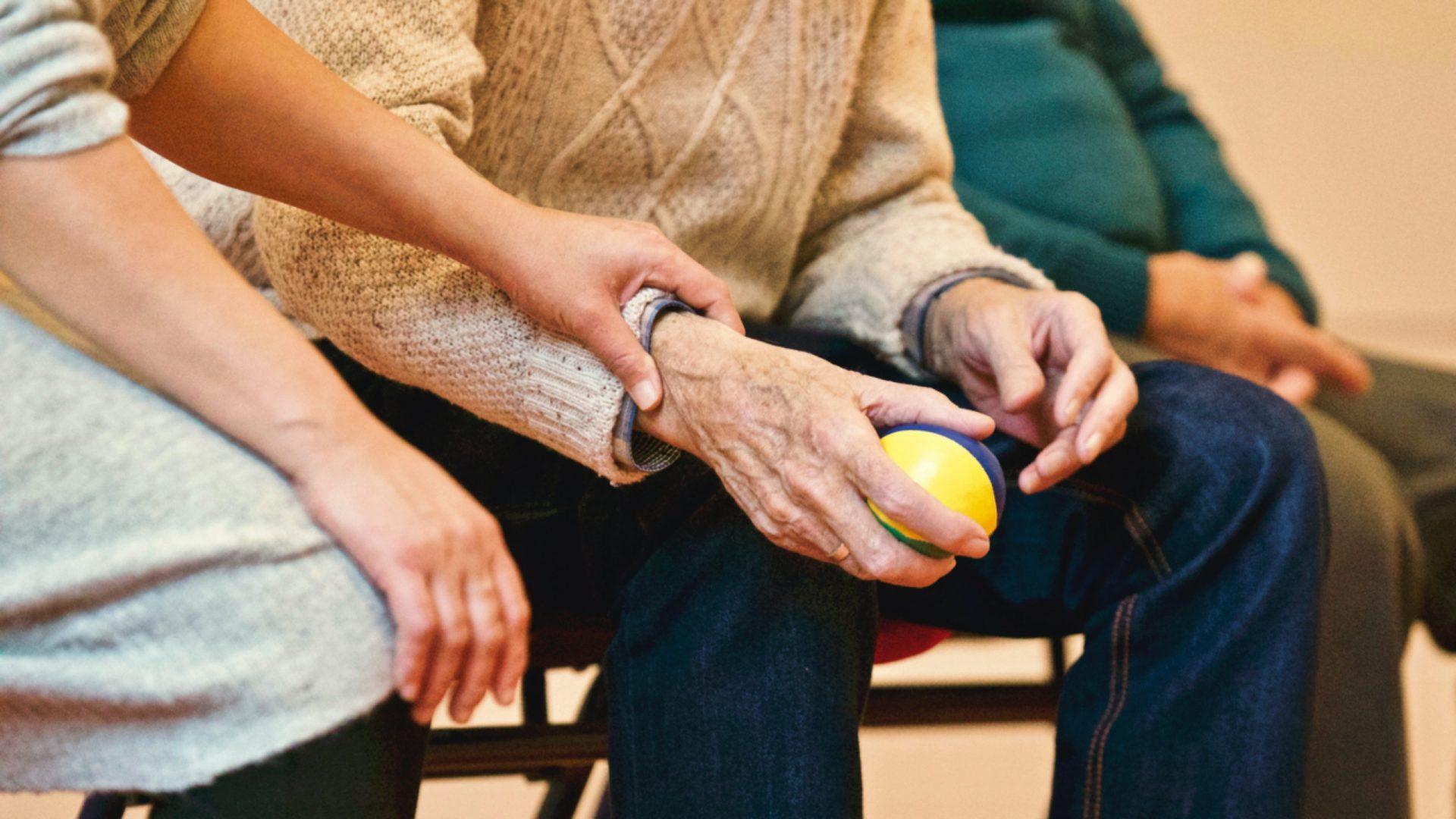 Nieuwe dementievriendelijke wandeling