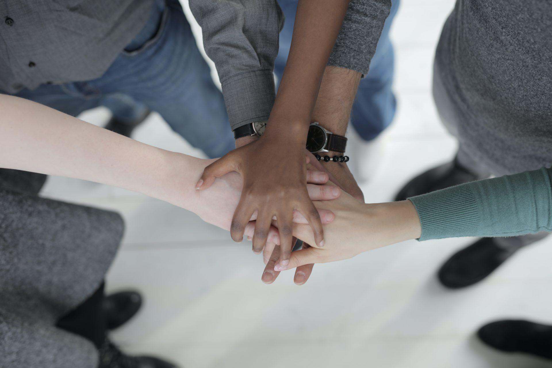 Dendermonde, Lebbeke en Buggenhout gaan samen voor inclusie