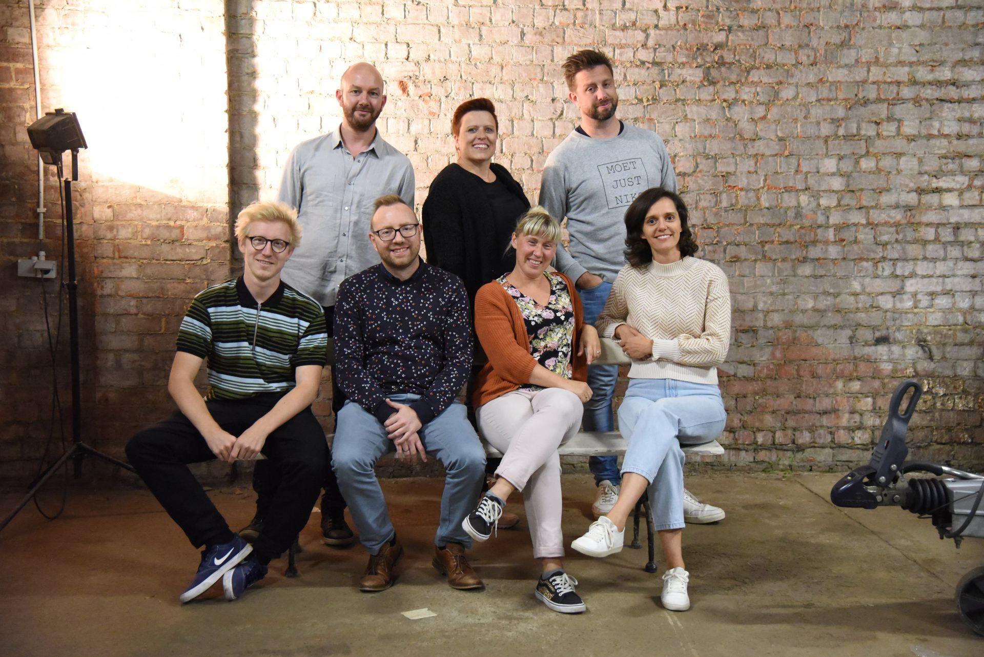 Toneelgroep Gustaaf maakt comeback met eigen versie van Les Misérables