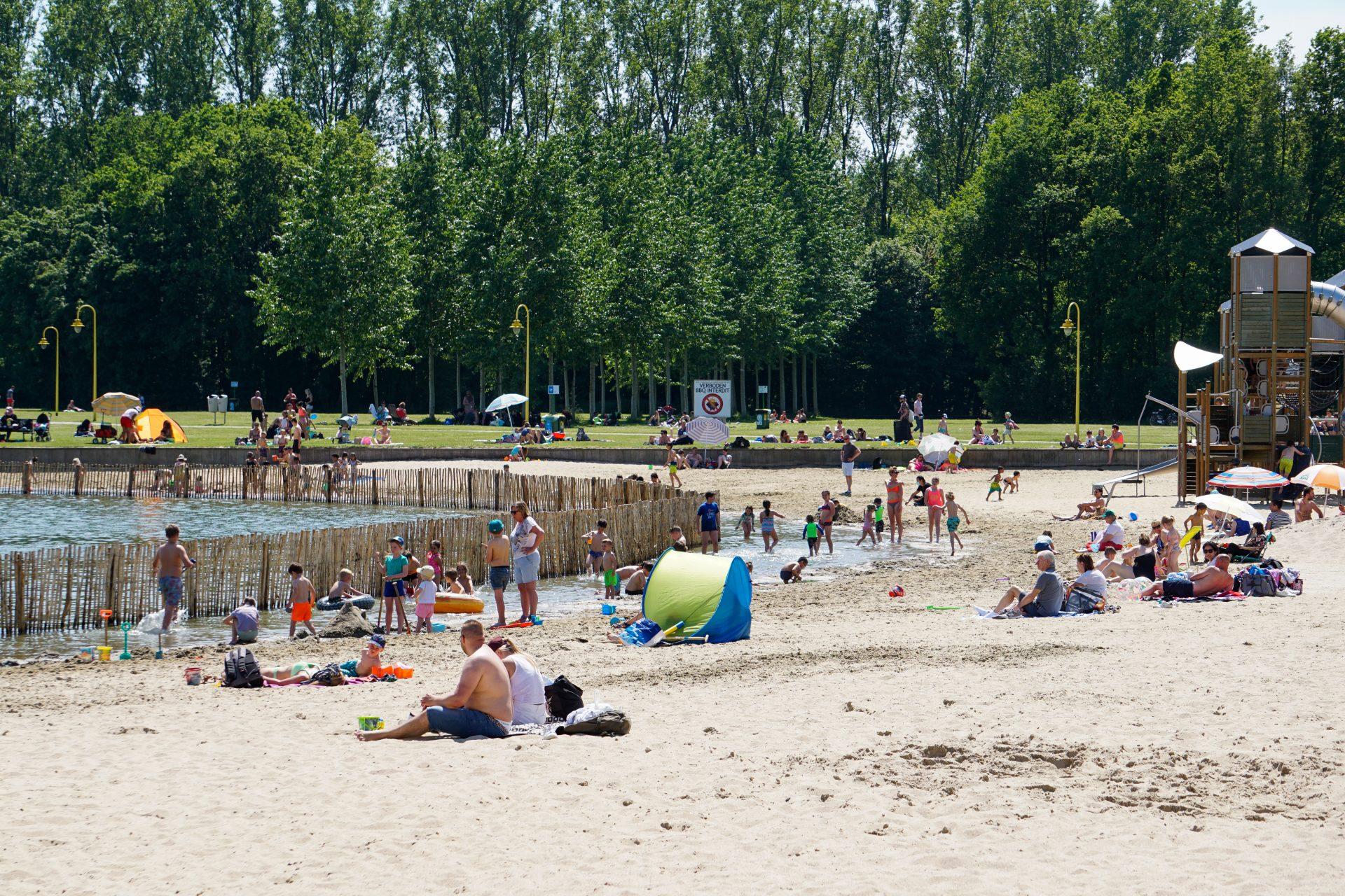 Oost-Vlaamse recreatiedomeinen blikken terug op een zomer vol beleving
