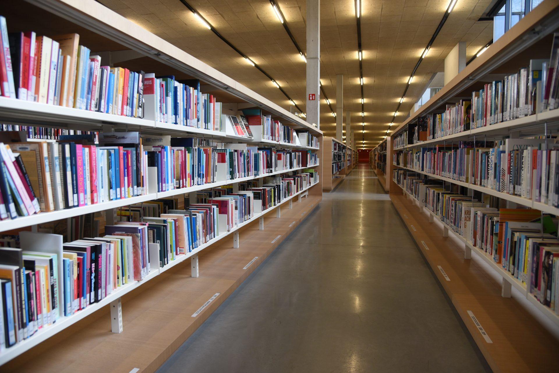 Bibliotheek introduceert De Leespil