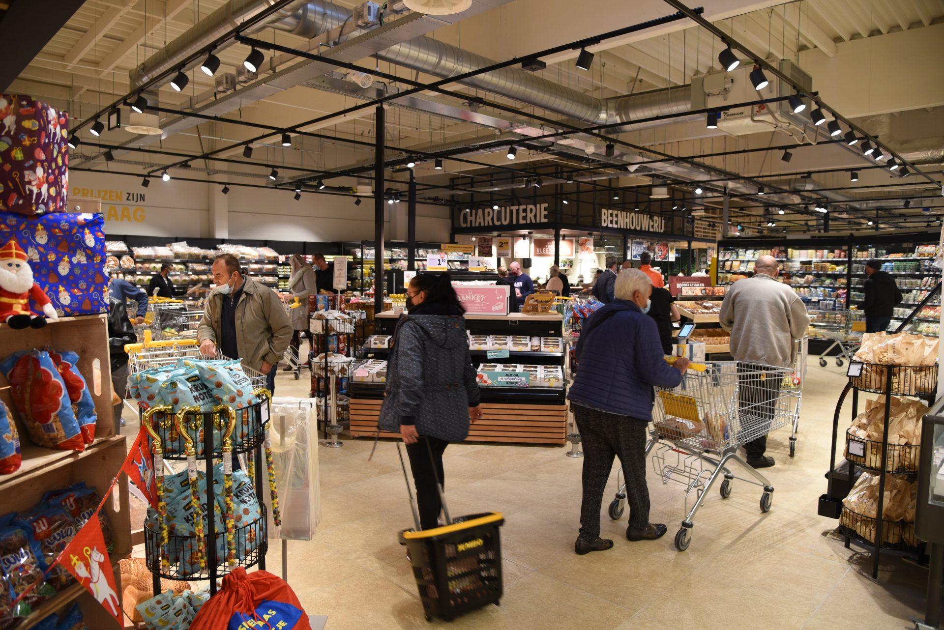 Tweede Oost-Vlaamse winkel Jumbo is geopend in Berlare