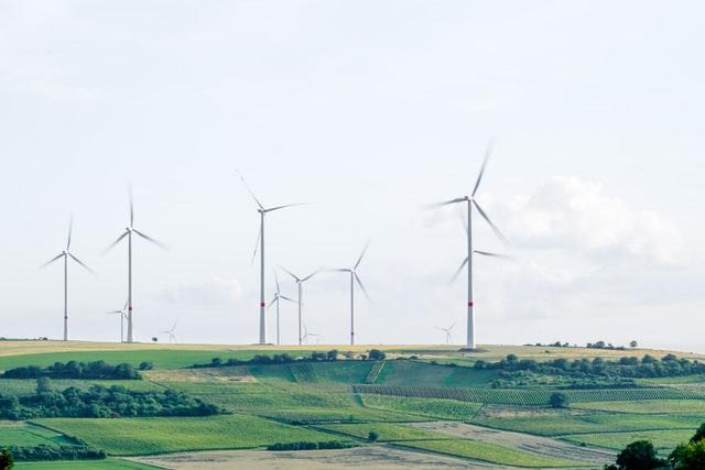 Betaal minder voor groene stroom in groep
