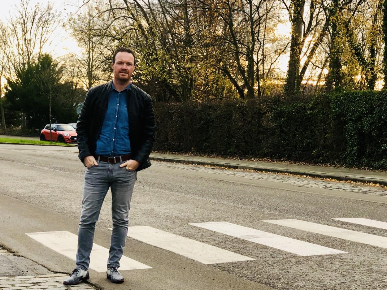 Open VLD wil ook gevleugelde zebrapaden