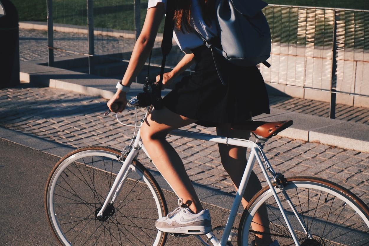 Een veilige nieuwe fietsweg tussen Temse en Sint-Niklaas