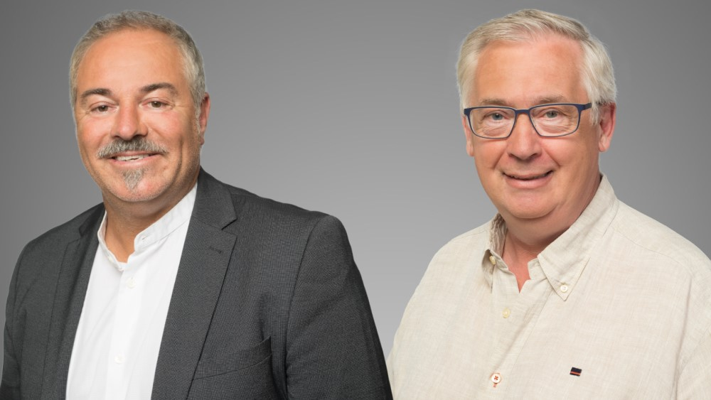 Michel Meesen volgt Luc Raman op als gemeenteraadslid voor N-VA