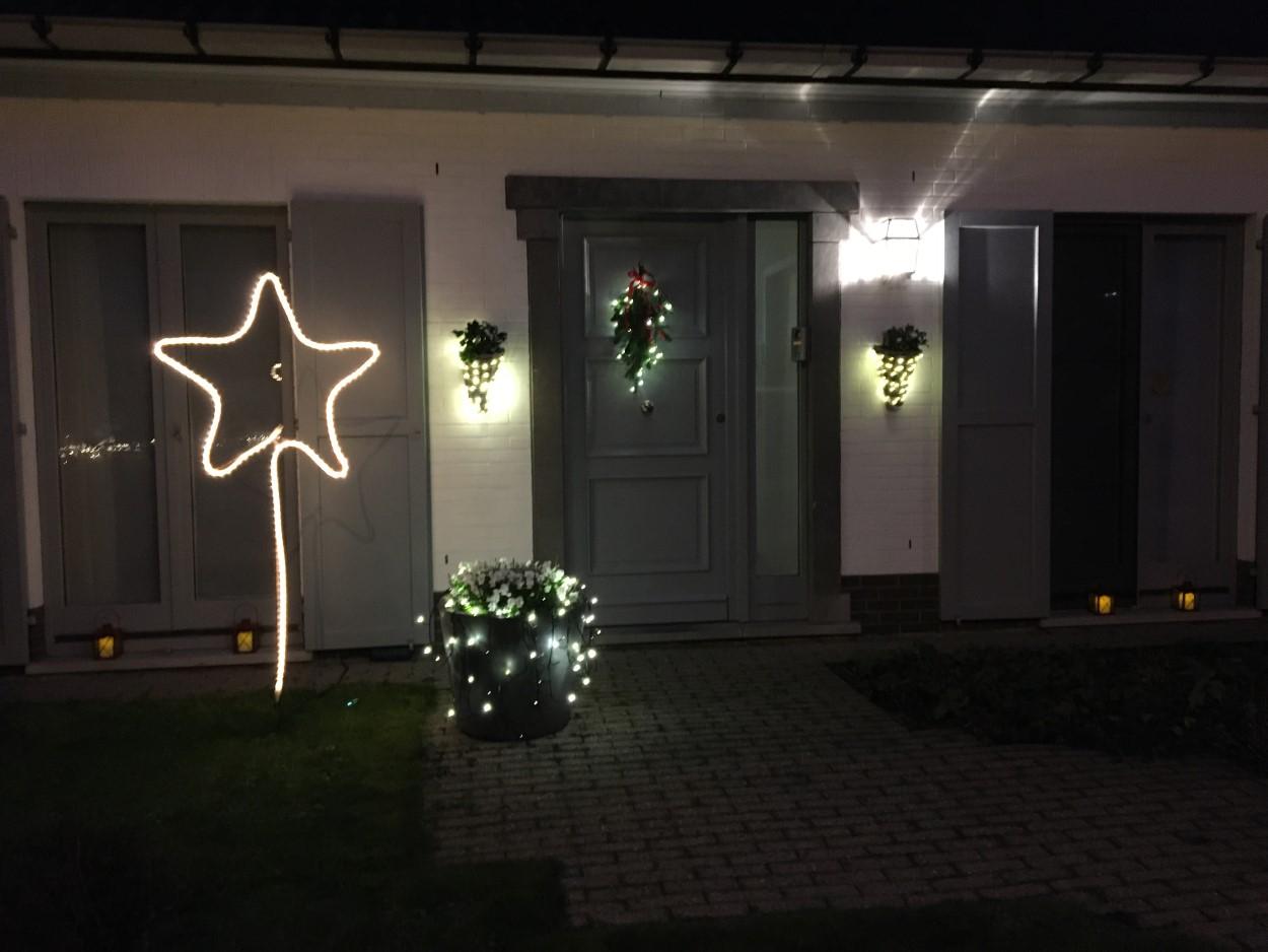 Lichtpuntjes actie in Temse maakt winnaars bekend