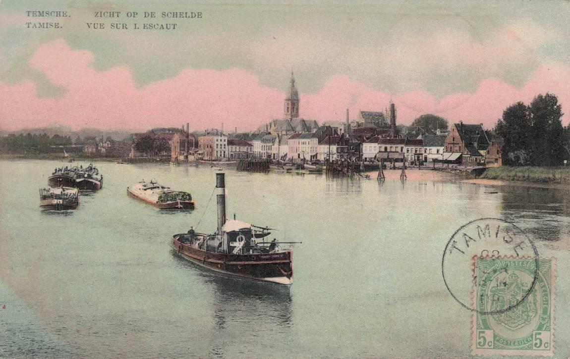 Postkaarten zorgen voor 2de druk Jaarboek Gemeentemuseum