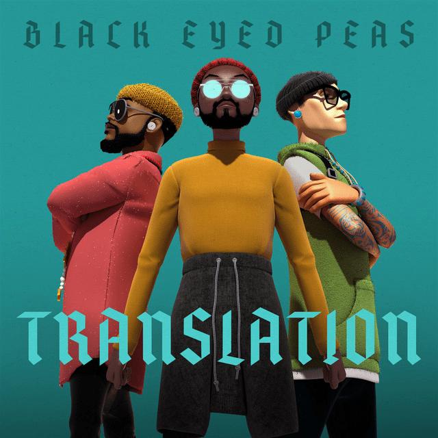 2020 39 - Black Eyed Peas - VIDA LOCA (feat. Nicky Jam & Tyga).png