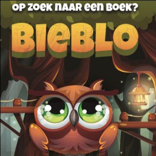 Bib Puurs-Sint-Amands lanceert Bieblo voor de aller kleinsten